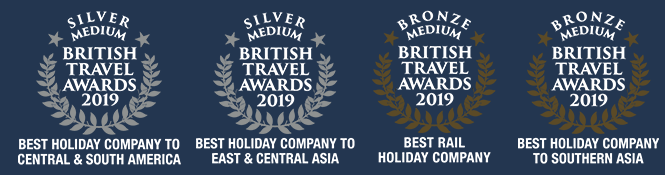 BTA Award Winning Holidays